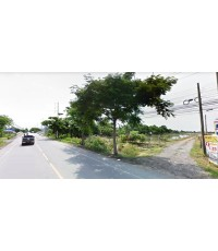 ขายที่ดิน 250 ไร่ ติดถนนใหญ่ ใกล้บิ๊กซี เขตหนองจอก กรุงเทพฯ