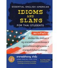 IDIOMS AND SLANG 2