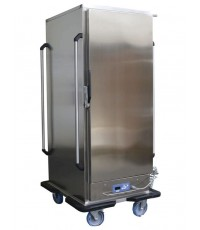 ตู้เก็บอาหารปรุงร้อนสำหรับงานจัดเลี้ยง OBA 70182