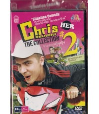 Chris Delivery The Collection 2 + CD