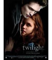 Twilight แวมไพร์ ทไวไลท์ ภาค 1[พากย์ไทย/บรรยาย] MV-1DVD
