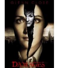 1531 DAMAGES SEASON 2 - เดิมพันยุติธรรม ปี 2 [7 DVD] (พูดENG - ซับไทย,ENG)