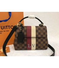 Louis Vuitton BOND STREET BB N41076 Top Mirror Image 7 stars