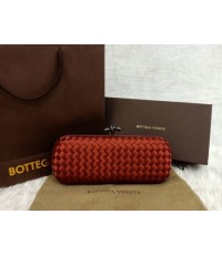 Bottega Veneta STRETCH KNOT INTRECCIO IMPERO, AYERS DETAILS