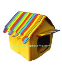 ที่นอนบ้าน - Rainbow House