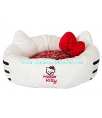 Hello Kitty - Snuggle Donut Bed