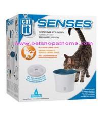 เครื่องให้น้ำระบบน้ำพุ สำหรับสุนัขและแมว