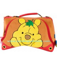 กระเป๋าใส่สัตว์เลี้ยง Disney Collection - Pooh