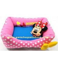 เบาะนอน Disney Collection - Minnie