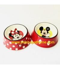 ชามอาหาร Disney Collection - Mickey