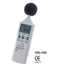 Sound Level Meter Model DSL- 332