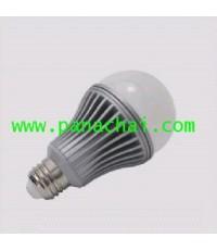 หลอดไฟแอลอีดีบัล์พไลท์ (LED Bulb Light) 7W รุ่น PET-B11-7R