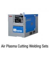 เครื่องเชื่อม Air Plasma Cutting Welding Sets ขนาด 3KVA