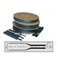 ท่อหดหุ้มสายไฟแบบหนาปานกลาง สำหรับงานไฟฟ้าแรงดันต่ำ