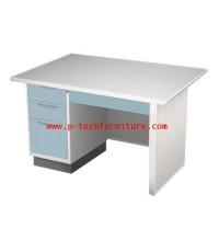 โต๊ะทำงานเหล็ก รุ่น BS-223