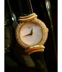 นาฬิกา Chopard ทองคำฝังเพชร