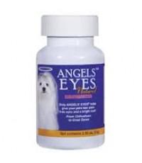 Angels\' Eyes Natural Tear Stain Eliminator Remover อาหารเสริมลดคราบน้ำตารสไก่นำเข้า USA