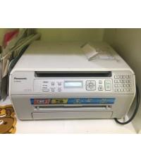 Panasonic Laser Printer  มือสอง สีขาวดำ KX-MB1500 (ไม่มีโทนเนอร์)