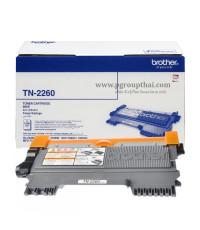 Brother TN-2260 ดำ