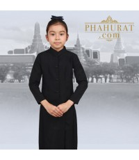 ชุดไทยจิตรลดาเด็กหญิง
