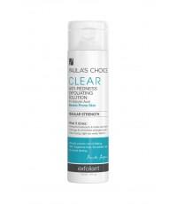 Paula\'s Choice CLEAR Anti Redness Exfoliating Solution, Regular Strength (118ml)