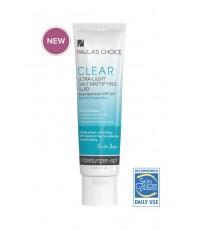 Paula\'s Choice CLEAR Ultra - Light Daily Mattifying Fluid SPF 30 (60ml)