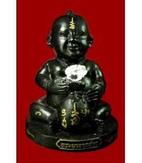 กุมารเมืองฮอด ขนาดตั้งบูชา ยอดกุมารแห่งเมืองเหนือ พระอาจารย์คงศักดิ์ วัดพระเจ้าโท้เมืองฮอด