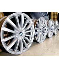 25,500/4วง ล้อ BMW 19 นิ้ว รุ่นใหม่สุด G11-G12 หน้า 8.5 ET25 หลัง 9.5 ET39 สภาพใหม่ทั้ง4วง ตจวจัดส่ง