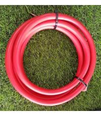 สายไฟ12v.ยาว1.7เมตร สีแดง
