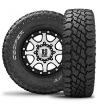 Cooper Discoverer S/T Max 37 /12.5R17 ปี15