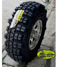 SIMEX Jungle trekker 33/10.5R16 ปี16
