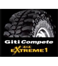 ตะขาบ Giti Compete 33/10.5R16