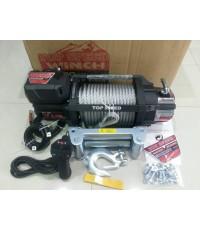 Top speed 15500 LB(7ตัน) 12v.24v.