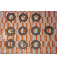แหวนล็อคเพลาหน้า ISUZU 250-KS21 (2328016)