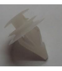 กิ๊ปแผงประตู TOYOTA MTX สีขาว (ถุงละ 10 ตัว)