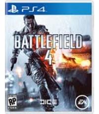 PS4 Battlefield 4 Z3