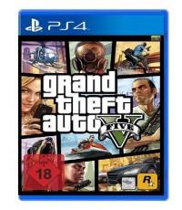 PS4 GTA5 Z3