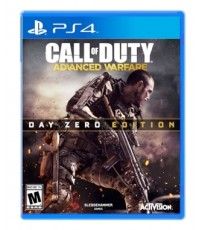 PS4 Call of Duty Advance Warfare : Day Zero Edition RF