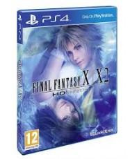 PS4 Final Fantasy X / X-2 Hd Remaster Z3