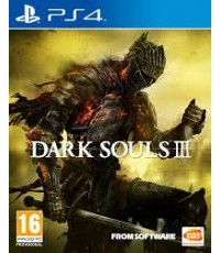PS4 Dark Souls 3 Z3 Eng