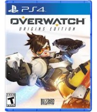 PS4 Overwatch Origin Edition Z1