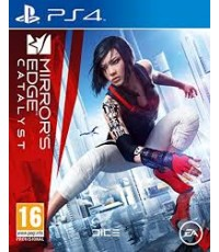 PS4 Mirror\'s Edge Catalyst Z3 Eng