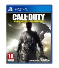 PS4 Call of Duty: Infinite Warfare Z3 Eng