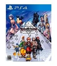 PS4 Kingdom Hearts HD 2.8 Final Chapter Prologue Z3 Eng