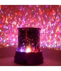 โคมไฟสร้างบรรยากาศ Star Beauty โคมไฟดาว