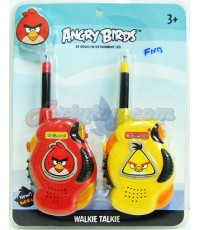 วิทยุสื่อสาร angry bird WALKIE TALKIE โทรศัพท์เด็ก