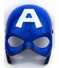 หน้ากาก Captain America มีไฟ