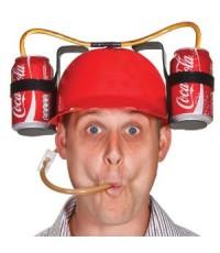 หมวกกินเบีบร์ หมวกกินเหล้า เกมวงเหล้า