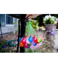ลูกโป่งน้ำ ลูกโป่งบอลลูน ลูกโป่งใส่น้ำ
