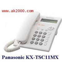 PANASONIC KX-TSC11MX